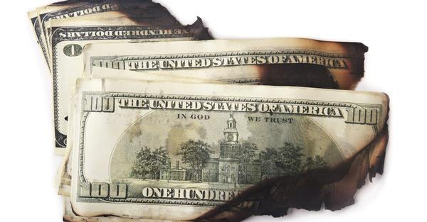 dollar-destruction