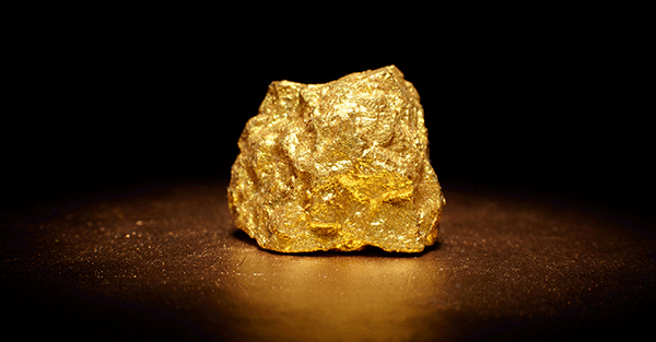 gold-nugget