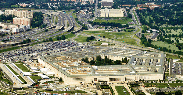 Staggering Corruption at Pentagon Reveals NATO/NASA Lies
