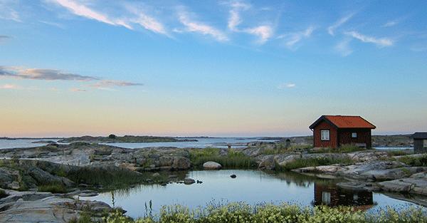 small-hut