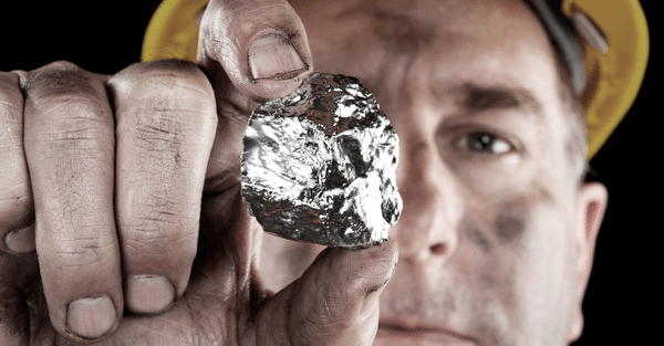 silver-mine