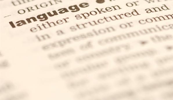 languagedef