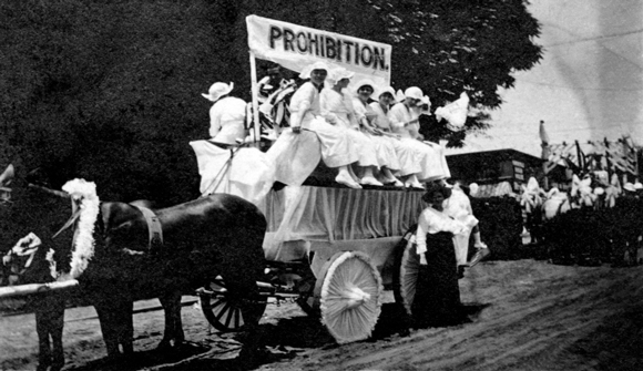 prohibitionwagon